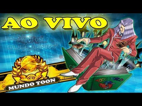 VAMOS COMPLETA AS 100 VITORIA NO RANKEADA Yu-Gi-Oh! DUEL LINKS