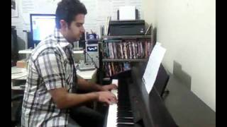 Rock Piano - Sunshine Woman Hooman Ghafouri