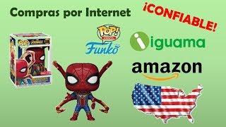 Unboxing Iron Spider Target Exclusive Legs Funko Pop / Ebay USA / Iguama