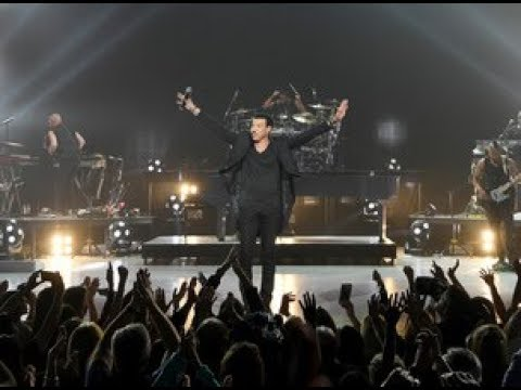 "Lionel Richie ""ALL THE HITS"" 2017 Tour!  MUST SEE!!!"