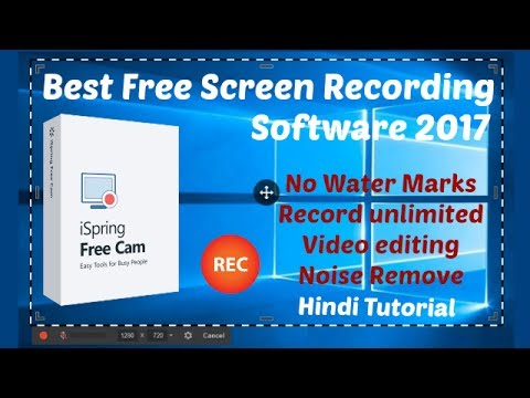 Best Free Windows Screen Capture & Video Recording ...