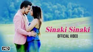 Sinaki Sinaki | Bhrigu Kashyap | Yankee Parashar | Latest Assamese Song 2018