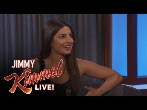 Priyanka Chopra on Going to the Met Gala with Nick Jonas
