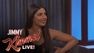 Priyanka Chopra on Going to the Met Gala with Nick Jonas MP3