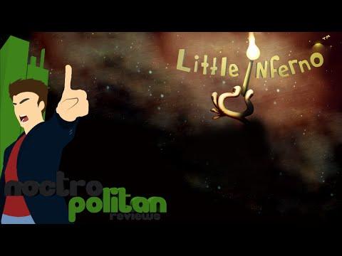 Noctropolitan Reviews: Little Inferno y las concepciones de la animación