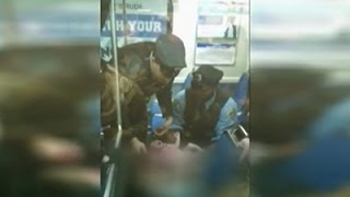 Philly Transit Cops Help Deliver Baby on Train
