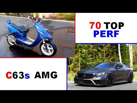 70 top perf racing alu mercedes c63s amg youtube. Black Bedroom Furniture Sets. Home Design Ideas