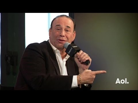 "Jon Taffer on ""Bar Rescue"" 