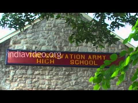The Salvation Army Higher Secondary School, Thiruvananthapuram