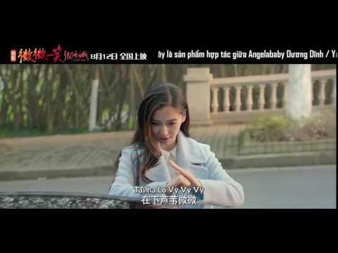"""[Vietsub] Trailer 2 """"Yêu em từ cái nhìn đầu tiên"""" - Tỉnh Bách Nhiên, Angelababy"""