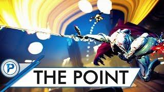 Warframe: To The Point -Endura