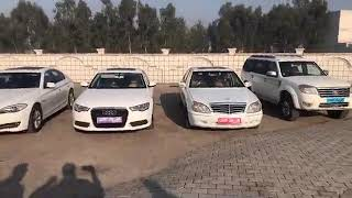 Luxury Wedding cars in Punjab #hummer#Cadillac#limousine#bmw#Audi#jaguar#Mercedes