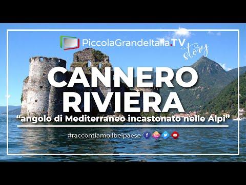 Cannero Riviera - Piccola Grande Italia
