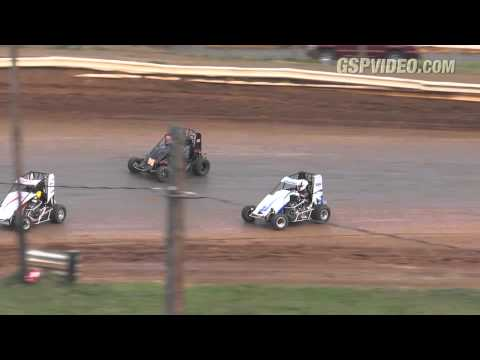 600 Micros - 11/10/2013 - Path Valley Speedway