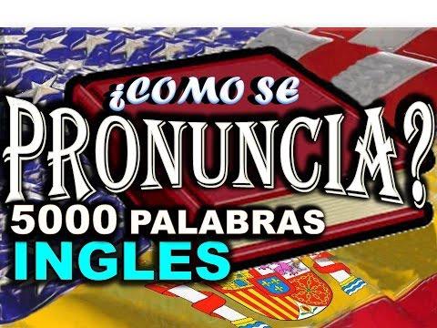 A- AN - CÓMO SE PRONUNCIA EN INGLÉS  - QUÉ SIGNIFICA EN ESPAÑOL – DICTIONARY ENGLISH SPANISH