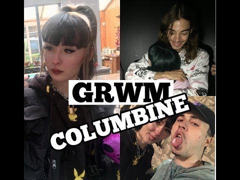 GRWM: Concert De Columbine Au Zénith De Paris