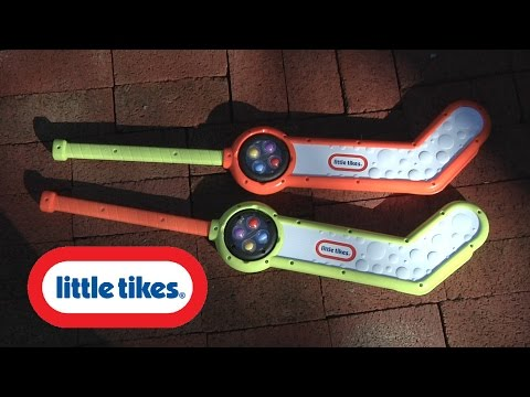 Little Tikes Clearly Sports Hockey from MGA Entertainment