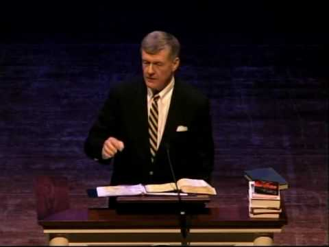 Steve Lawson - Family Life in a Post Christian World