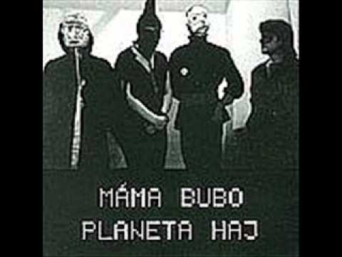 Mama Bubo - Co To Má Být 1985 ( Czech Experimental Minimalwave/ Post Punk)