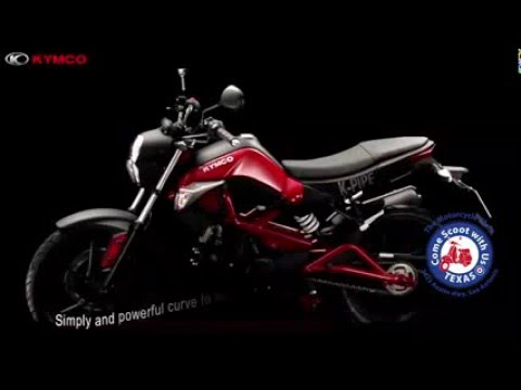 kymco k pipe 125cc - youtube