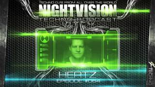 Hertz [SWE] - NightVision Techno PODCAST 64 pt.2