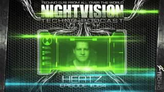 Hertz [SWE] - NightVision Techno PODCAST 64 pt.2