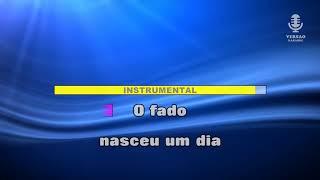 ♫ Demo - Karaoke - FADO PORTUGUÊS  - Amália Rodrigues