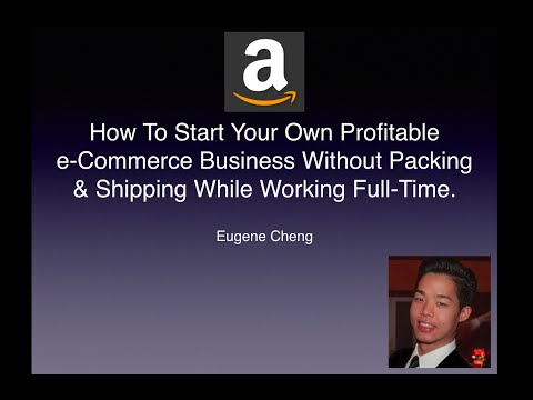 {Start Your Own Highly Profitable Ecommerce Business While Working Full-Time }