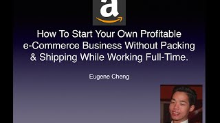 {Start Your Own Highly Profitable Ecommerce Business While Working FullTime }