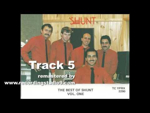Shunt Band   Track 5