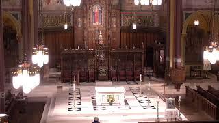 January 26, 2021  Memorial of Saints Timothy and Titus bishops