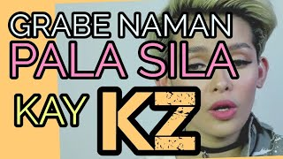 MUST WATCH: CHINESE NETIZENS COMMENTED ON KZ TANDINGAN'S MANDARIN COVER