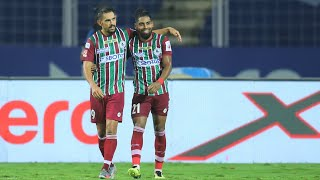All the goals - ATK Mohun Bagan | Hero ISL 2020-21