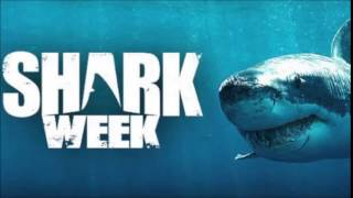 Dj Gospsy -  Shark Week (Demo Mix)