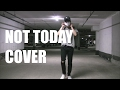 Images BTS NOT TODAY DANCE COVER (SHORT)