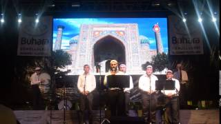 Trabzon İlahi Grubu Süper İlahi