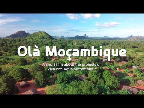 Olà Moçambique - A film about the projects of Viva con Agua Mozambique (DE, EN, PORT sub)
