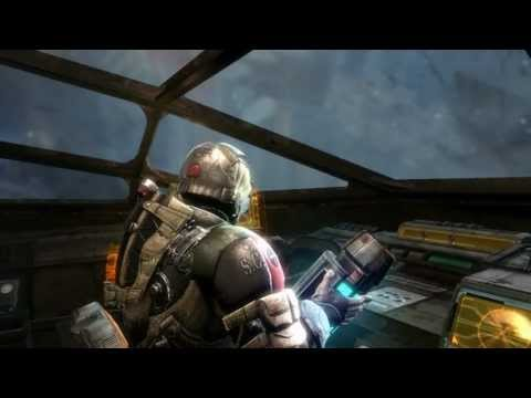 Dead Space 3 on Intel HD Graphics 3000