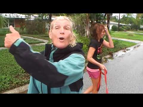 Hewy's Hurricane Irma Report
