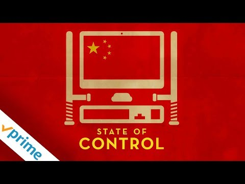 State Of Control    Available now