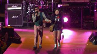 [HD] Haha 하하 - You are my Destiny 너는 내운명 - 2010 Korean Music Festival @ Hollywood Bowl