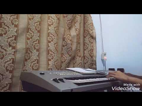 SAMPAI KAU BISA - ANTHEM PSS SLEMAN (cover keyboard @ratnaS)