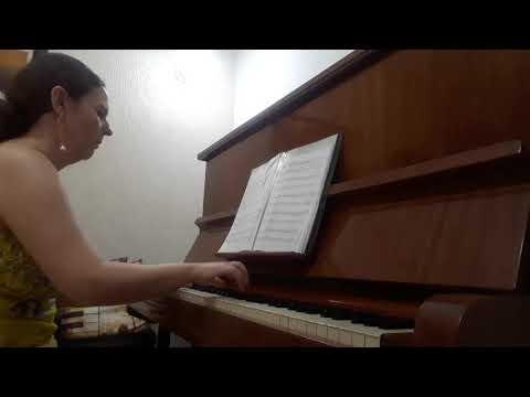 When The Love Falls ( Piano )