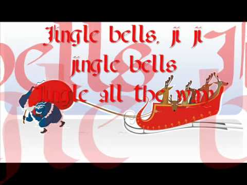 Клип Barry Manilow - Jingle Bells