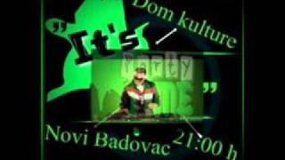 Dj Choky feat Dj Forza (Mix 2011 HQ)