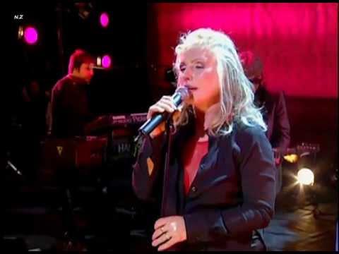 Blondie - Heart of Glass 1999