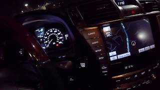 2010 Lexus LS 460 Virtual Test Drive