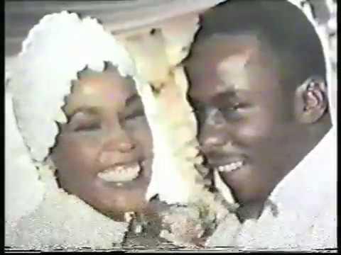 Newsreports Wedding Whitney Houston \u0026 Bobby Brown