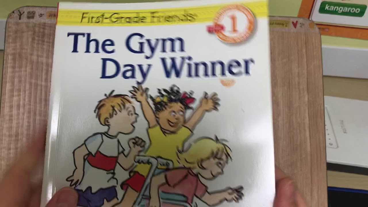 The Gym Day Winner Youtube