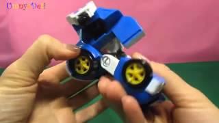 Робокар Поли игрушка обзор (НОВИНКА В ЛИМПОПО)